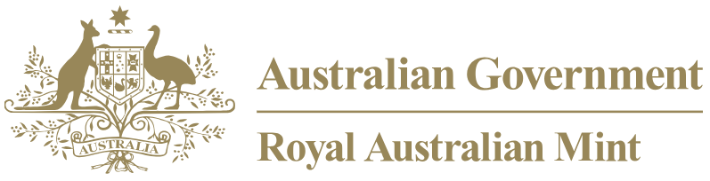 Australian Government Royal Australian Mint