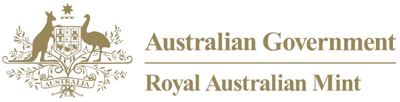 Australian Government Royal Australian Mint